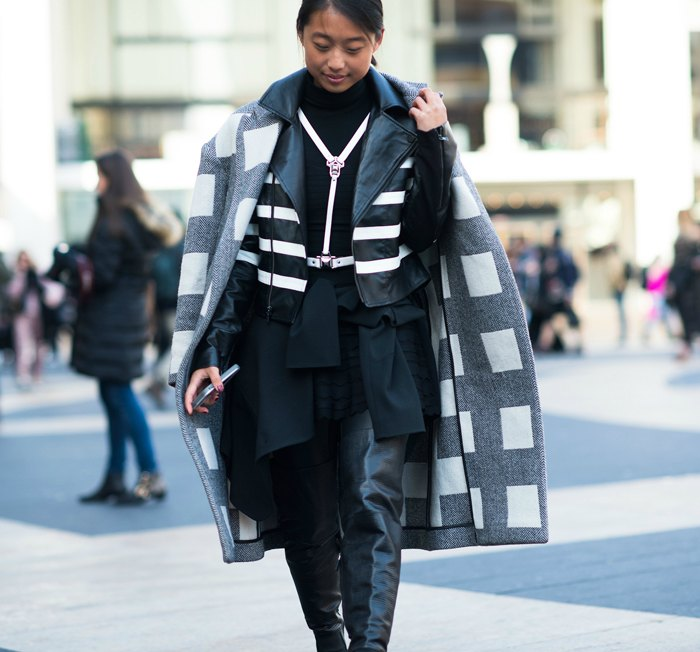 Margaret-Zhang-Mercedes-Benz-New-York-Fashion-Week-Fall-Winter-2014-2015