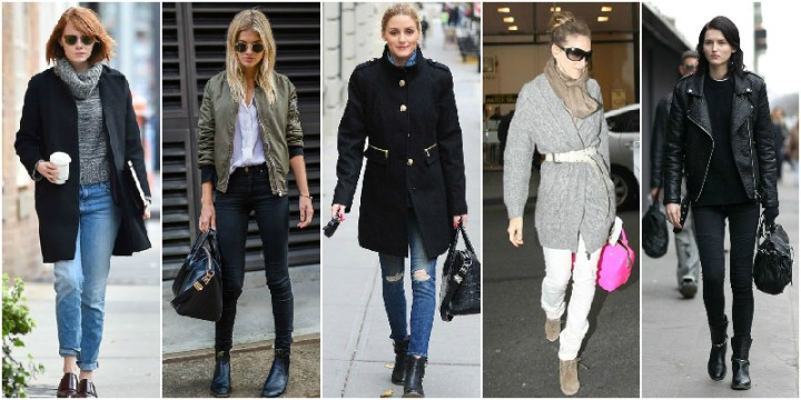 1.Skinny-jeans-Winter-Wadrobe-Essentials